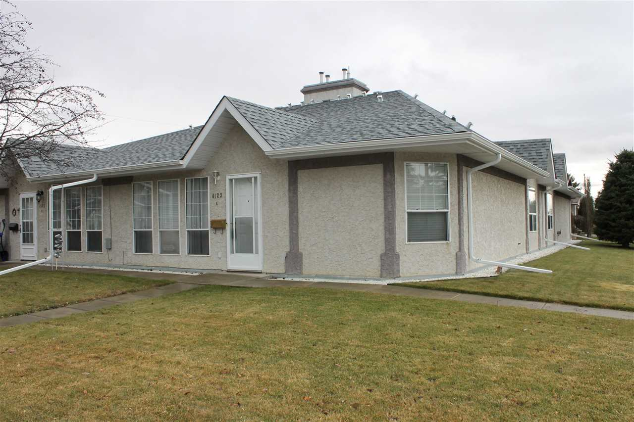 FEATURED LISTING: 4123 A 53 Street Wetaskiwin
