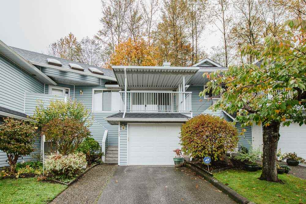 FEATURED LISTING: 227 - 22555 116 Avenue Maple Ridge
