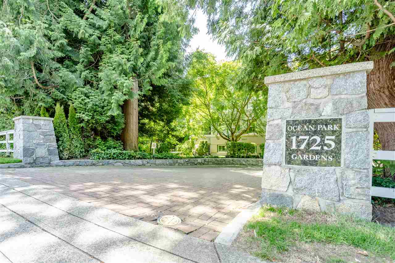 FEATURED LISTING: 103 - 1725 128 Street Surrey