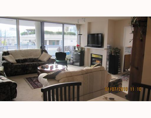 "Photo 6: 604 719 PRINCESS Street in New Westminster: Uptown NW Condo for sale in ""STERLING PLACE"" : MLS(r) # V803111"