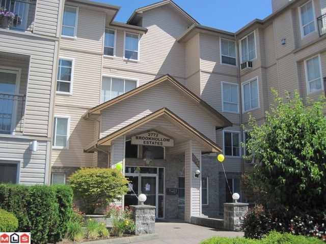 FEATURED LISTING: 104 - 2772 CLEARBROOK Road Abbotsford