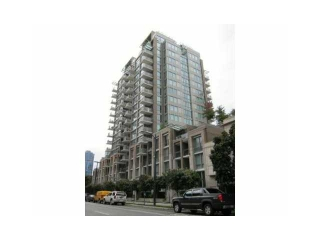 "Main Photo: 1003 1055 RICHARDS Street in Vancouver: Downtown VW Condo for sale in ""DONOVAN"" (Vancouver West)  : MLS® # V866680"