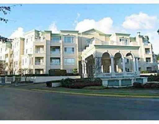 "Main Photo: 418 2995 PRINCESS CR in Coquitlam: Canyon Springs Condo for sale in ""PRINCESS GATE"" : MLS® # V526630"