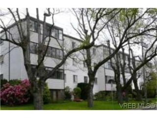 Main Photo: 302 1124 Esquimalt Road in VICTORIA: Es Rockheights Condo Apartment for sale (Esquimalt)  : MLS® # 246155