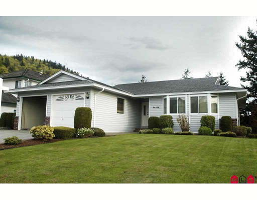 Main Photo: 34952 GLENALMOND Place in Abbotsford: Abbotsford East House for sale : MLS® # F2908724
