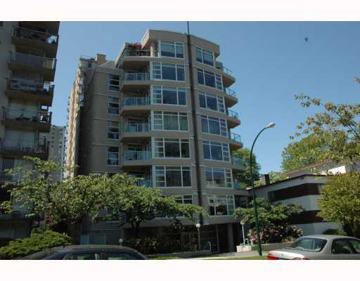 Photo 1: 304 1272 COMOX Street in Vancouver: West End VW Condo for sale (Vancouver West)  : MLS(r) # V767486