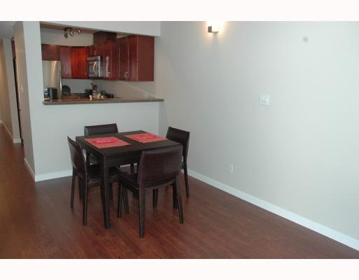 Photo 8: 304 1272 COMOX Street in Vancouver: West End VW Condo for sale (Vancouver West)  : MLS(r) # V767486