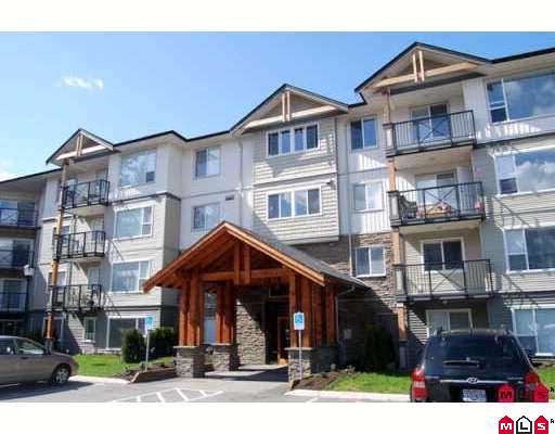 FEATURED LISTING: 112 - 2955 DIAMOND Crescent Abbotsford