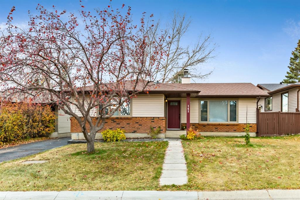 FEATURED LISTING: 141 Hodson Crescent Okotoks