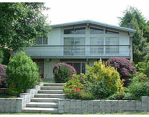 FEATURED LISTING: 7876 ALLMAN Street Burnaby