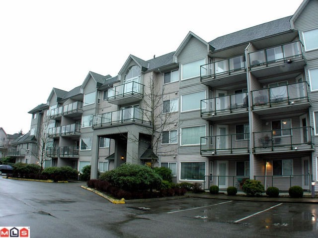 FEATURED LISTING: 106 - 33668 KING Road Abbotsford