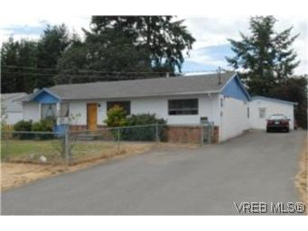 Main Photo: 2830 Knotty Pine Road in VICTORIA: La Langford Proper Single Family Detached for sale (Langford)  : MLS(r) # 250174
