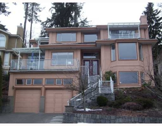 Main Photo: 35 BURRARD Crescent in Port_Moody: College Park PM House for sale (Port Moody)  : MLS® # V752217
