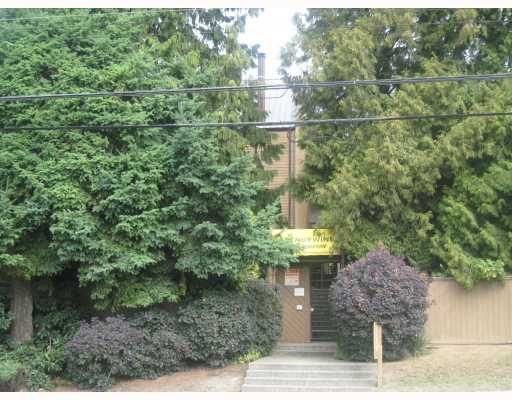 "Main Photo: 219 585 AUSTIN Avenue in Coquitlam: Coquitlam West Condo for sale in ""BRANDYWINE"" : MLS® # V782979"