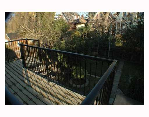 Photo 7: 1150 LILY Street in Vancouver: Grandview VE House for sale (Vancouver East)  : MLS(r) # V802071