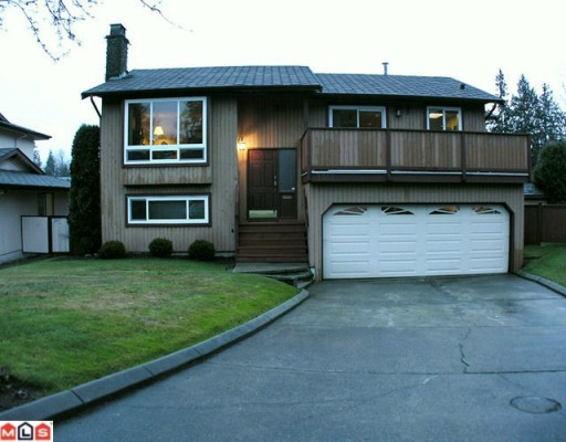 Main Photo: 7317 142A Street in Surrey: East Newton House for sale : MLS®# F1000238