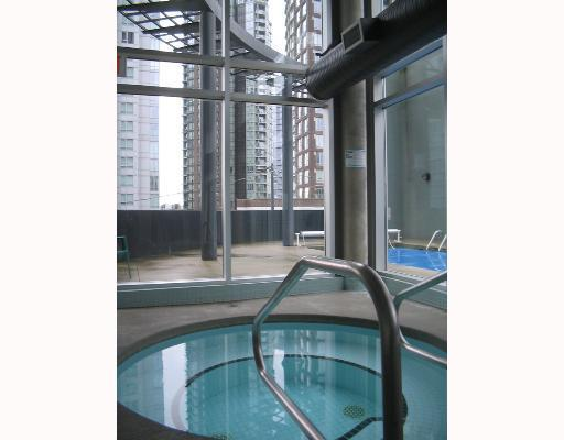 "Photo 5: 1807 501 PACIFIC Street in Vancouver: Downtown VW Condo for sale in ""THE 501"" (Vancouver West)  : MLS® # V807424"