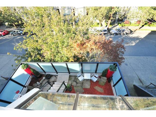 Photo 9: 950 W 7TH Avenue in Vancouver: Fairview VW Townhouse  (Vancouver West)  : MLS(r) # V854034