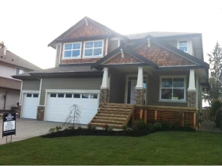 "Main Photo: 23870 106TH Avenue in Maple Ridge: Albion House for sale in ""FALCON BLUFF"" : MLS®# V855111"