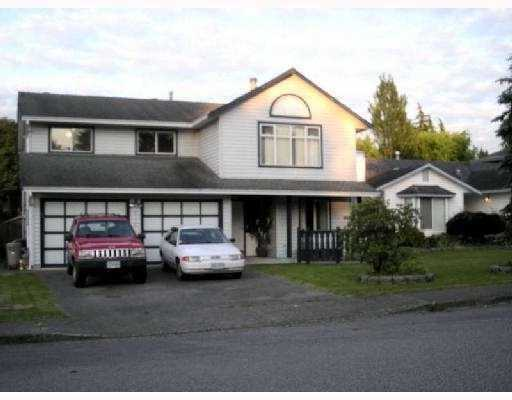 "Main Photo: 12512 222ND Street in Maple_Ridge: West Central House for sale in ""DAVISON SUBDIVISION"" (Maple Ridge)  : MLS® # V734140"