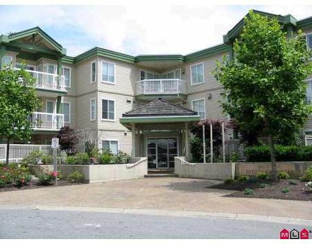 Main Photo: #308 10678 138A Street in Surrey: Whalley Condo for sale : MLS® # F2617275