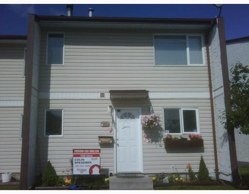 "Main Photo: 215 4344 JACKPINE Avenue in Prince_George: Foothills Townhouse for sale in ""FOOTHILLS"" (PG City West (Zone 71))  : MLS(r) # N193490"