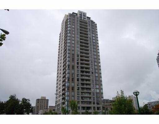 "Main Photo: 601 7063 HALL Avenue in Burnaby: Highgate Condo for sale in ""EMERSON"" (Burnaby South)  : MLS® # V781624"