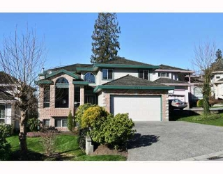 Main Photo: 10551 238TH Street in Maple Ridge: Albion House for sale : MLS(r) # V811160