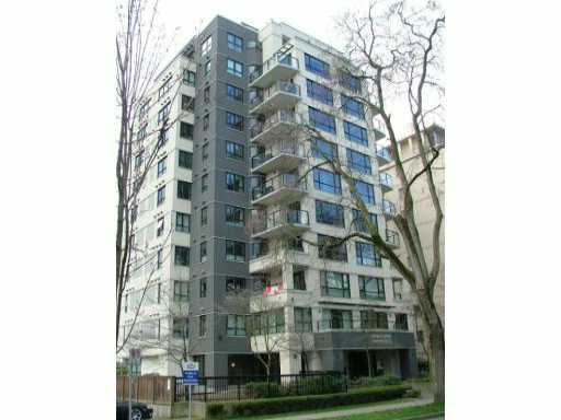 FEATURED LISTING: 402 1838 NELSON Street Vancouver