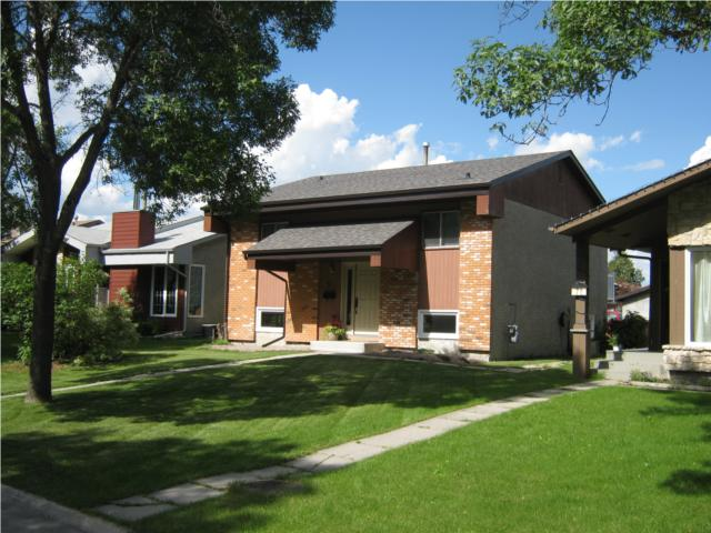Main Photo: 67 MANTHORNE Avenue in WINNIPEG: North Kildonan Residential for sale (North East Winnipeg)  : MLS® # 1014493