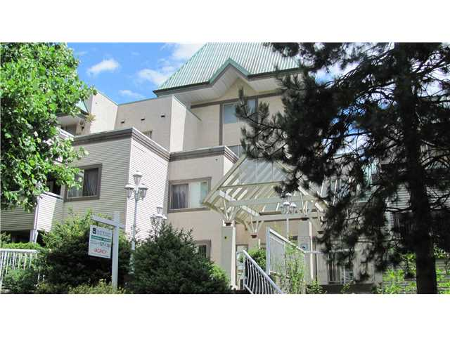 "Photo 2: 403 1310 CARIBOO Street in New Westminster: Uptown NW Condo for sale in ""River Valley"" : MLS(r) # V843177"