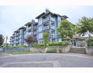 "Main Photo: 320 12931 RAILWAY Avenue in Richmond: Steveston South Condo for sale in ""BRITANNIA"" : MLS®# V722206"