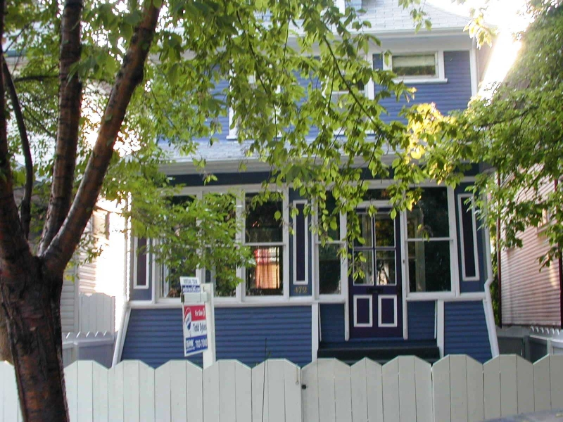 Main Photo: 472 Craig St./ Wolseley in Winnipeg: West End / Wolseley House/Single Family for sale (Wolseley)  : MLS(r) # 2611661