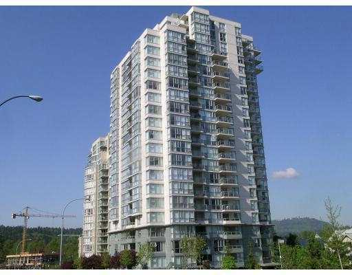 "Main Photo: 306 235 GUILDFORD Way in Port_Moody: North Shore Pt Moody Condo for sale in ""NEWPORT"" (Port Moody)  : MLS®# V734313"