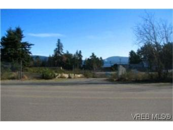 Main Photo: LOT 12 Idlemore Road in SOOKE: Sk Billings Spit Industrial for sale (Sooke)  : MLS(r) # 223303