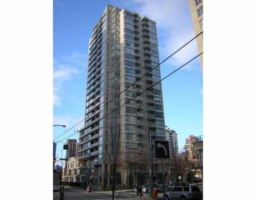 "Main Photo: 303 1001 RICHARDS Street in Vancouver: Downtown VW Condo for sale in ""MIRO"" (Vancouver West)  : MLS® # V750820"