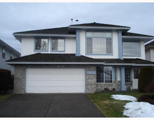 Main Photo: 11525 236B Street in Maple_Ridge: Cottonwood MR House for sale (Maple Ridge)  : MLS® # V751226