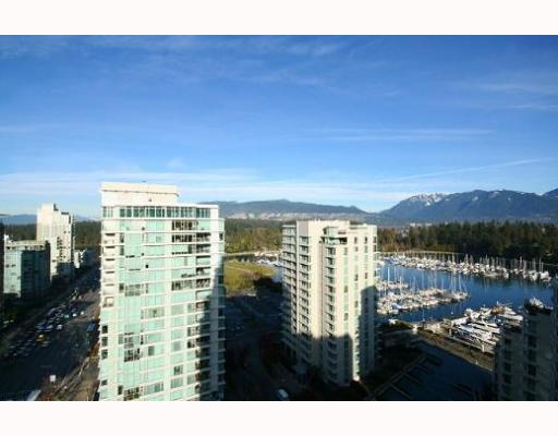 "Photo 2: 1704 1710 BAYSHORE Drive in Vancouver: Coal Harbour Condo for sale in ""BAYSHORE GARDENS"" (Vancouver West)  : MLS® # V772805"
