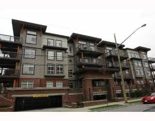 "Main Photo: 102 9233 FERNDALE Road in Richmond: McLennan North Condo for sale in ""RED II"" : MLS® # V812338"
