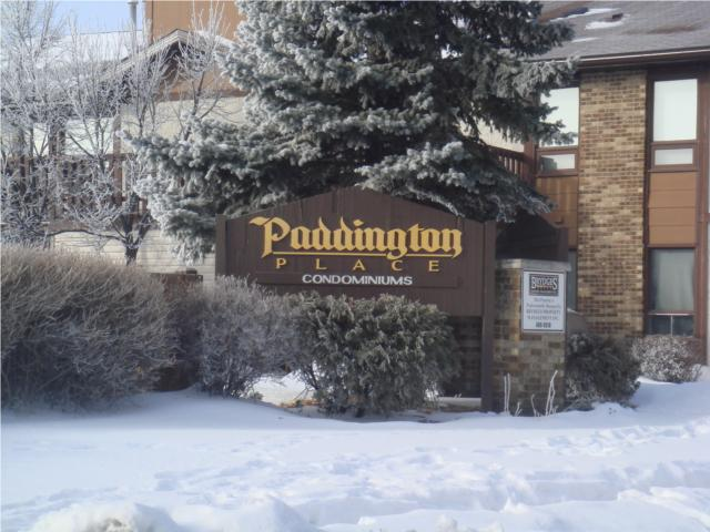 Main Photo: 66 Paddington Road in WINNIPEG: St Vital Condominium for sale (South East Winnipeg)  : MLS® # 1003284