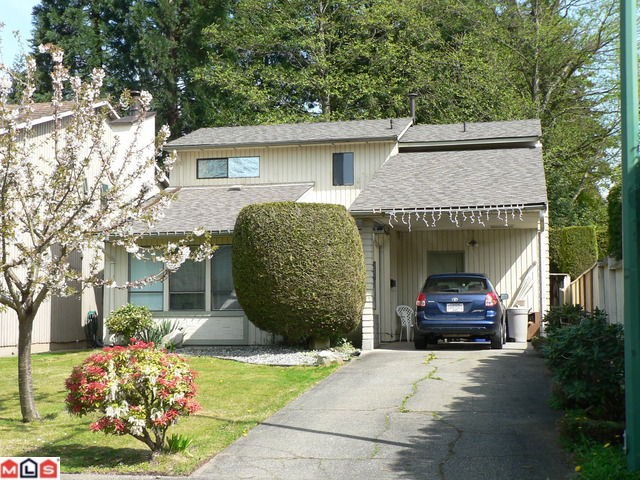 Main Photo: 6602 BAKER Road in Delta: Sunshine Hills Woods House for sale (N. Delta)  : MLS® # F1011073