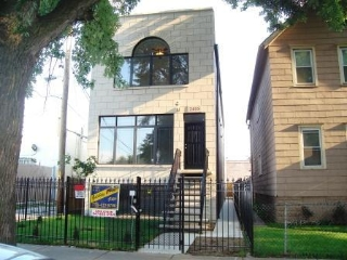 Main Photo: 2415 Palmer Street in CHICAGO: Logan Square Rentals for rent ()  : MLS® # 07594066