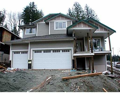 "Main Photo: 13202 239B ST in Maple Ridge: Silver Valley House for sale in ""ROCK RIDGE, PHASE 5"" : MLS® # V570076"