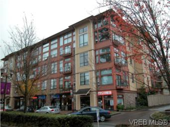 Main Photo: 317 829 Goldstream Avenue in VICTORIA: La Langford Proper Condo Apartment for sale (Langford)  : MLS® # 255931
