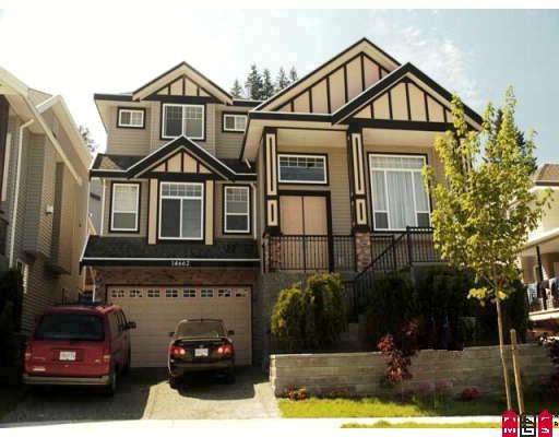 Main Photo: 14662 62ND Avenue in Surrey: Sullivan Station House for sale : MLS(r) # F2910826