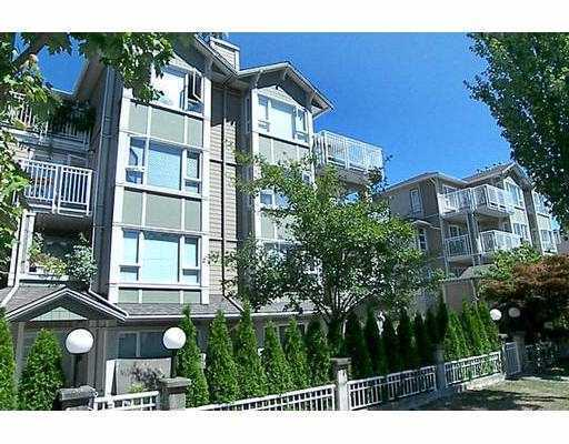 "Main Photo: 207 937 W 14TH Avenue in Vancouver: Fairview VW Condo for sale in ""VILLA 937"" (Vancouver West)  : MLS®# V769080"