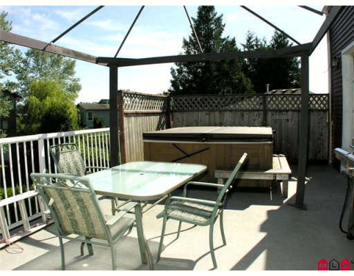 "Photo 10: 8422 MCKENZIE Street in Mission: Hatzic House for sale in ""Hatzic"" : MLS(r) # F2911666"