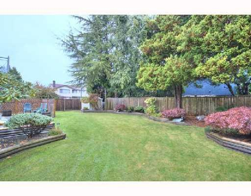 "Photo 3: 4831 FORTUNE Avenue in Richmond: Steveston North House for sale in ""STEVESTON NORTH"" : MLS® # V774460"