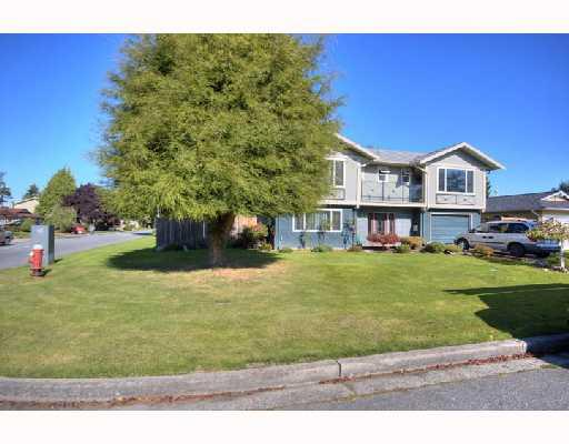 "Photo 1: 4831 FORTUNE Avenue in Richmond: Steveston North House for sale in ""STEVESTON NORTH"" : MLS® # V774460"