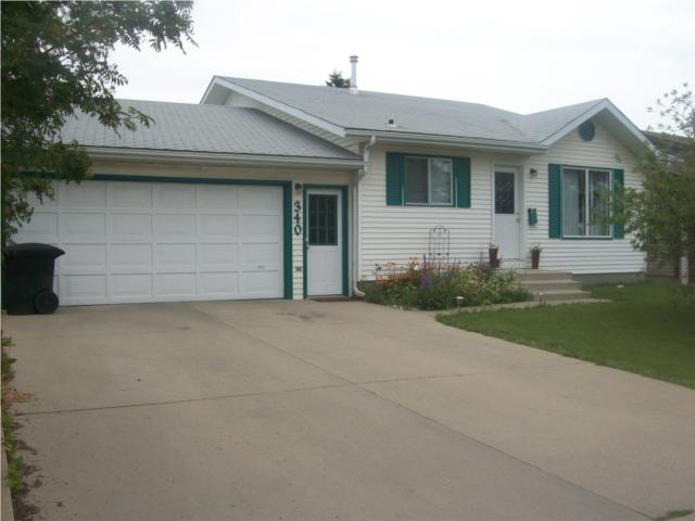 Main Photo: 340 Russell Road in Saskatoon: Silverwood Heights Single Family Dwelling for sale (Saskatoon Area 03)